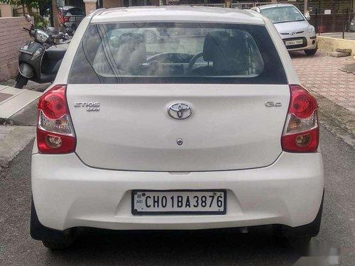 Toyota Etios Liva GD SP, 2013, Diesel MT in Chandigarh