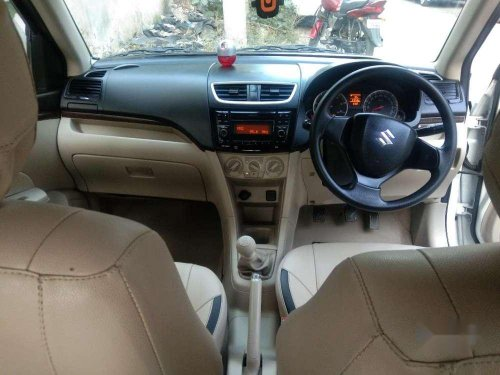 Maruti Suzuki Swift Dzire VDi BS-IV, 2016, Diesel MT in Ludhiana