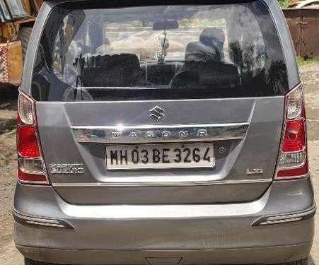 Maruti Suzuki Wagon R LXi BS-III, 2012, CNG & Hybrids MT in Mumbai
