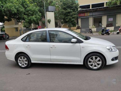 Volkswagen Vento Highline, 2011, Diesel MT for sale in Pune-13