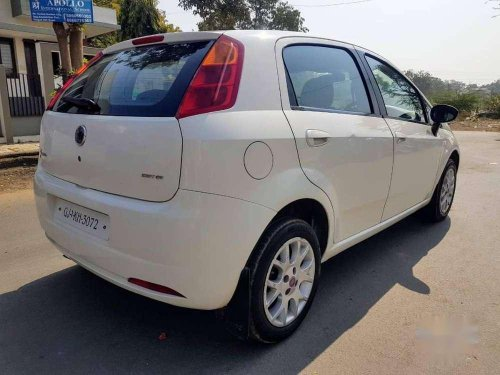 Fiat Punto Emotion 1.2, 2011, Petrol MT in Ahmedabad