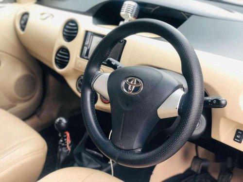 Toyota Etios GD, 2018, Diesel MT for sale in Chandigarh