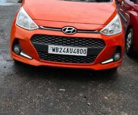 Hyundai Grand i10 Sportz 2019 MT for sale in Kolkata