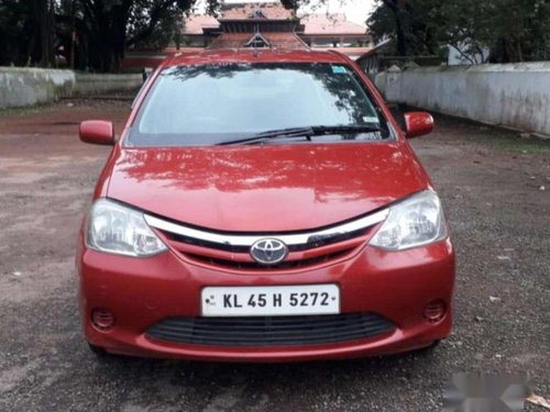 2012 Toyota Etios GD MT for sale in Thrissur-7
