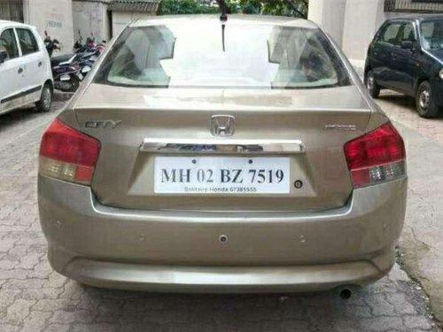 2011 Honda City S MT for sale in Mumbai