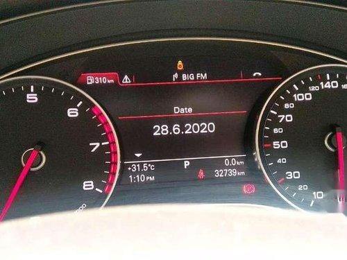 Used 2013 Audi A6 2.0 TFSI Premium Plus AT in Kolkata