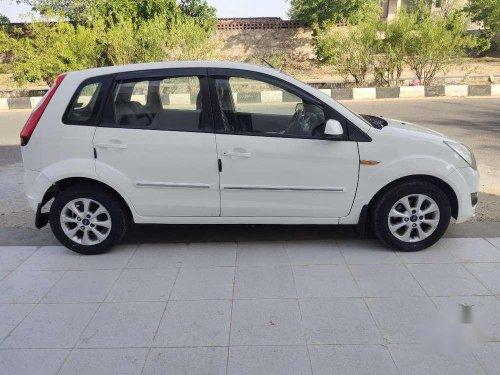 Ford Figo Diesel Titanium 2012 MT for sale in Jaipur