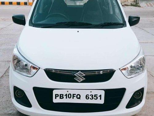 Maruti Suzuki Alto K10 VXi, 2016, Petrol MT for sale in Ludhiana