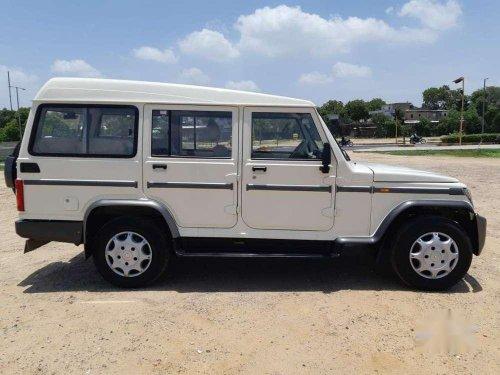 Used 2015 Mahindra Bolero Plus AC MT for sale in Ahmedabad