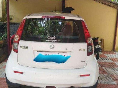 Used 2012 Maruti Suzuki Ritz MT for sale in Thiruvananthapuram