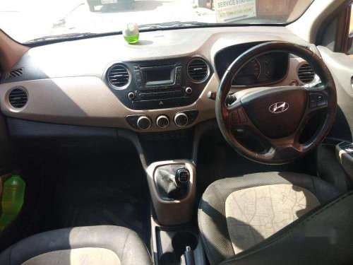 Hyundai Grand I10 Asta 1.2 Kappa VTVT (O), 2015, Petrol MT in Kolkata