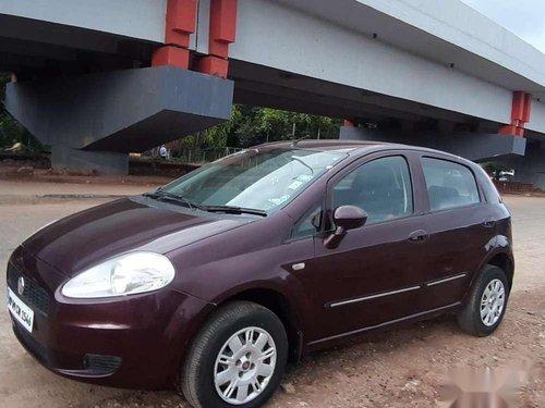 2013 Fiat Punto MT for sale in Bhopal