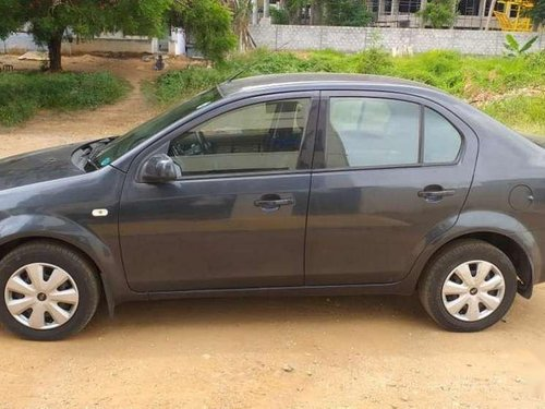 Used 2012 Ford Fiesta Classic MT for sale in Erode