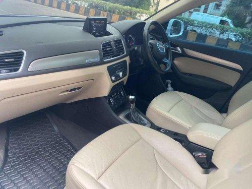 Used 2016 Audi Q3 AT for sale in Mumbai