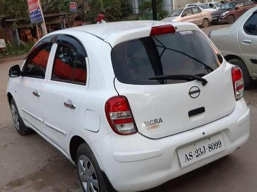 2013 Nissan Micra XV MT for sale in Nagaon