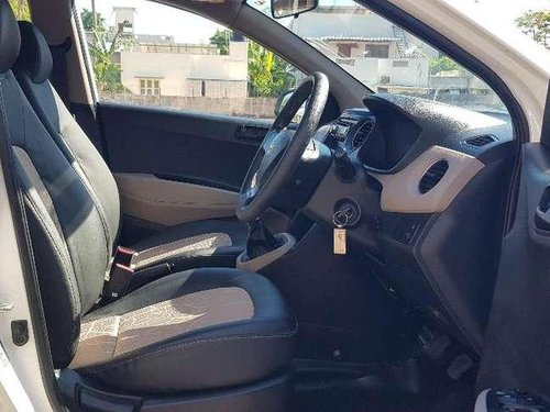 Used 2014 Hyundai Grand i10 Magna MT for sale in Namakkal