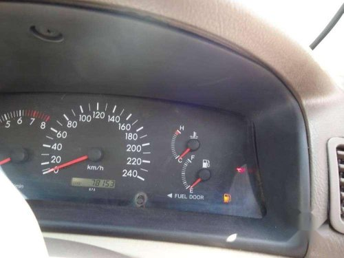 Toyota Corolla H1 2006 MT for sale in Hyderabad