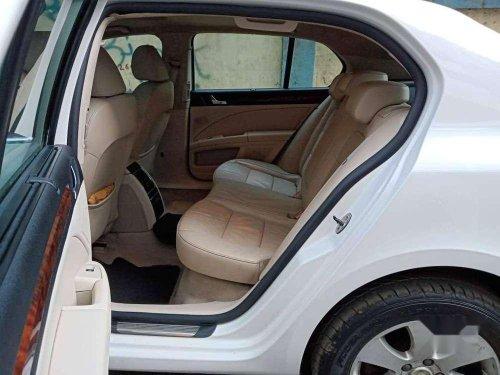 Skoda Superb Elegance 1.8 TSI Manual, 2010, Petrol MT in Mumbai