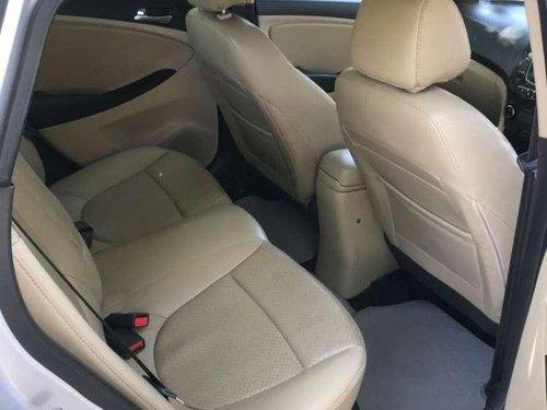 Used 2013 Hyundai Verna MT for sale in Jalandhar