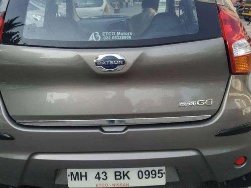 Datsun Redi Go Redi-Go T Option, 2017, Petrol MT in Thane
