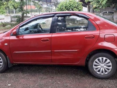 2012 Toyota Etios GD MT for sale in Thrissur-6
