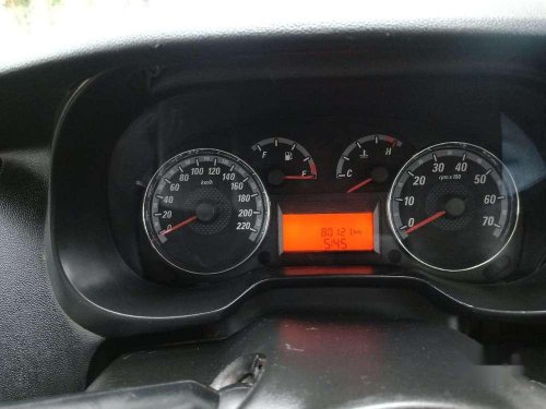Fiat Punto Dynamic 1.4, 2012, Diesel MT for sale in Nagar