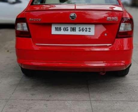 Used 2017 Skoda Rapid MT for sale in Thane