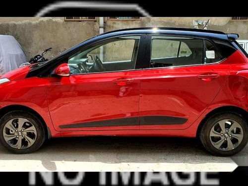 Used 2019 Hyundai Grand i10 MT for sale in Jaipur