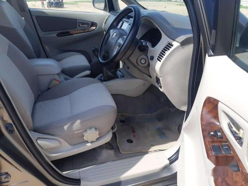 2013 Toyota Innova MT for sale in Ahmedabad
