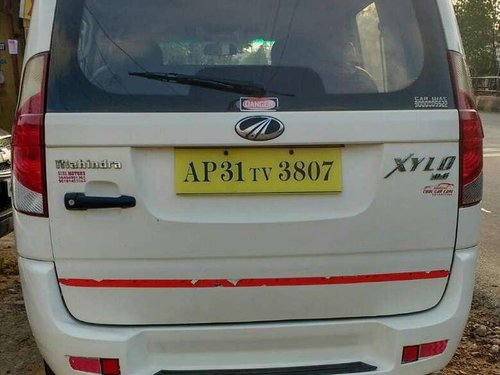 Mahindra Xylo D4 BS-IV, 2012, Diesel MT for sale in Visakhapatnam