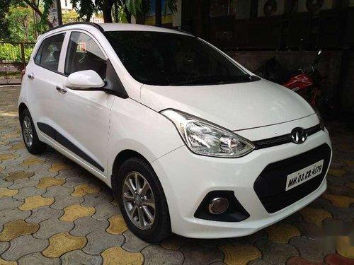 Used 2016 Hyundai Grand i10 Asta MT for sale in Nashik
