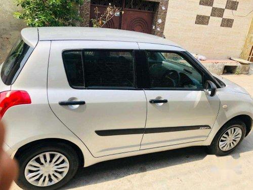 Used 2010 Maruti Suzuki Swift VXI MT for sale in Ludhiana