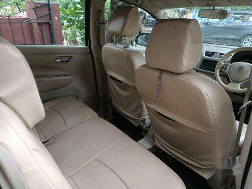 Used Maruti Suzuki Ertiga ZXI Plus 2015 MT for sale in Kolkata