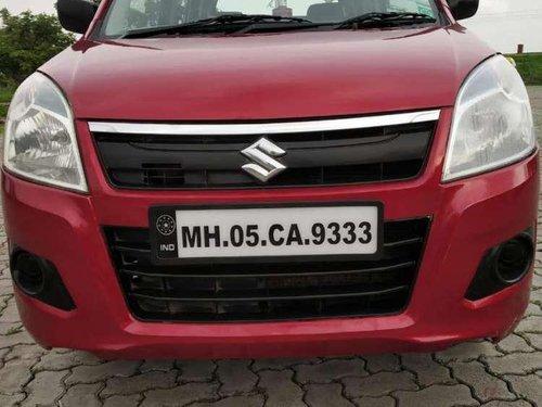 2014 Maruti Suzuki Wagon R LXI MT for sale in Kharghar