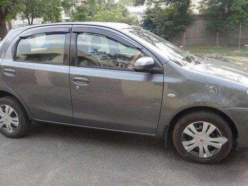 2013 Toyota Etios Liva GD MT for sale in Mathura