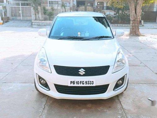 Used 2015 Maruti Suzuki Swift VDI MT for sale in Ludhiana