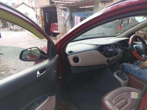 Used 2015 Hyundai Grand i10 Asta MT for sale in Kolkata