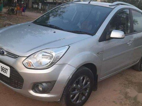 Ford Figo Duratorq Diesel Titanium 1.4, 2015, Diesel MT in Chennai