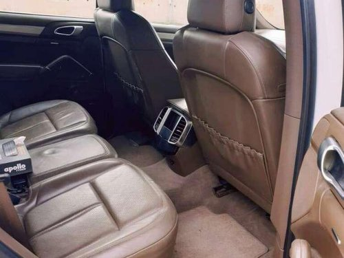 Used 2015 Porsche Cayenne S Diesel MT for sale in Ahmedabad