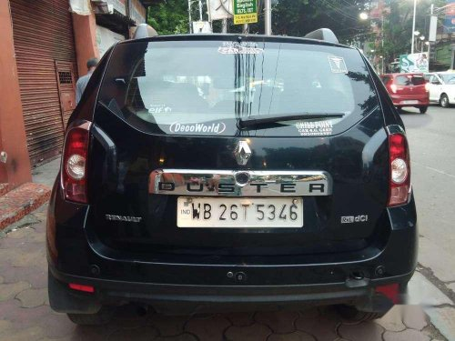 Renault Duster 85 PS RXZ, 2015, Diesel MT in Kolkata
