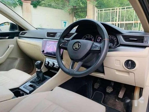 Used 2018 Skoda Superb MT for sale in Coimbatore