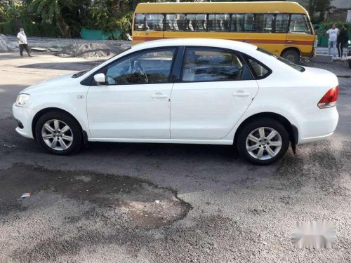 Used 2010 Volkswagen Vento MT for sale in Pune