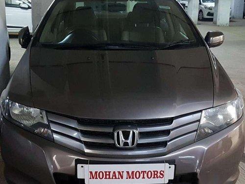 Honda City, 2011, Petrol AT for sale in Pune