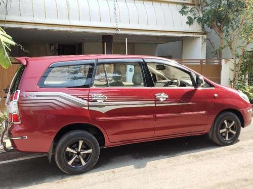 Toyota Innova 2.5 E 2007 MT for sale in Salem