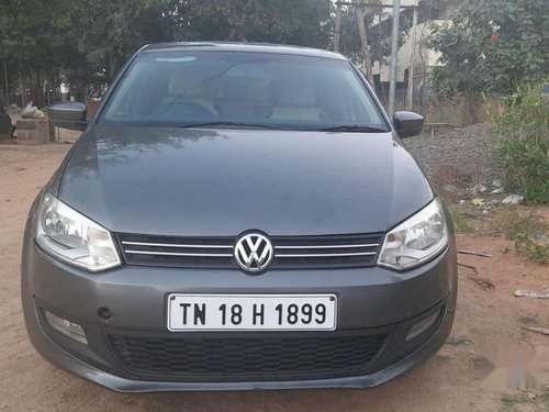 Volkswagen Polo Highline, 2011, Diesel MT in Chennai