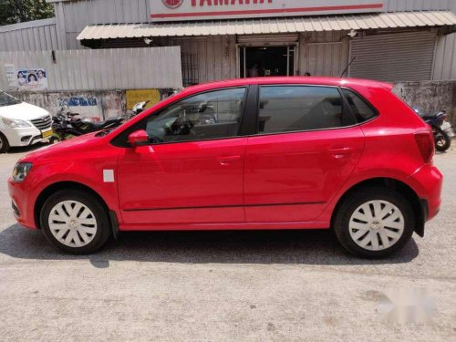 2017 Volkswagen Polo AT for sale in Chennai