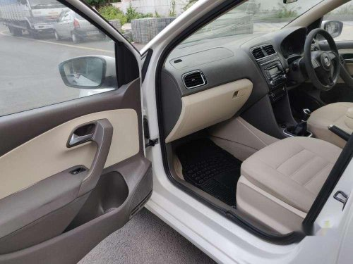 Volkswagen Vento Highline, 2011, Diesel MT for sale in Pune