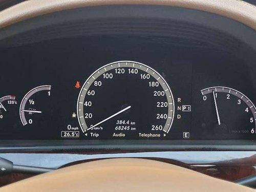 Mercedes-Benz S-Class 350 CDI L, 2011, Diesel AT in Mumbai