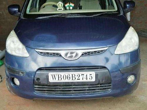 Hyundai i10 Sportz 1.2 2009 MT for sale in Kolkata