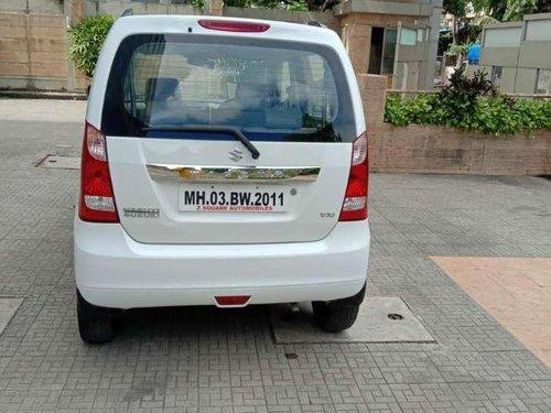 Used 2015 Maruti Suzuki Wagon R VXI MT for sale in Mumbai